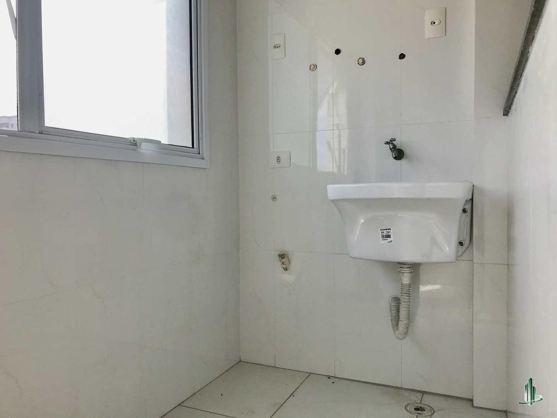 Apartamento com 3 dorms, Canto do Forte, Praia Grande, Cod: AP2862L