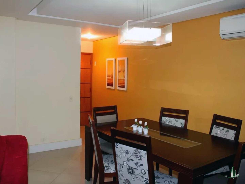 Apartamento Alto Padrão, 3 dorms, Aviação, Praia Grande, SP
