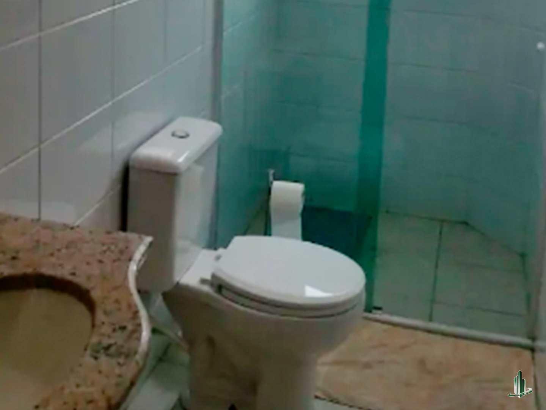 Apartamento, 2 dorms, Canto do Forte, Praia Grande, SP