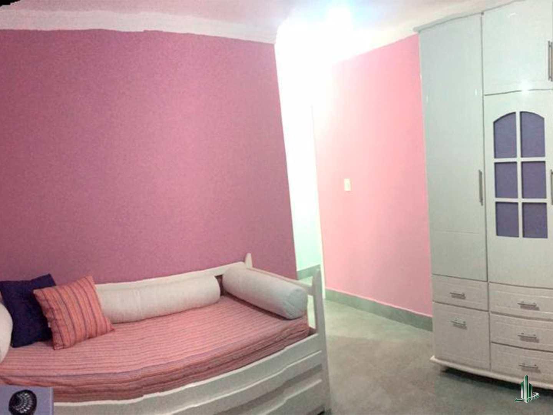 Apartamento com 3 dorms, Aviação, Praia Grande - R$ 625 mil, Cod: AP2878