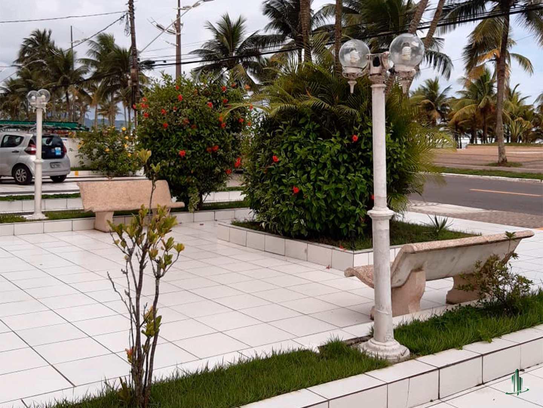 Apartamento com 2 dorms, Tupi, Praia Grande - R$ 270 mil, Cod: AP2889
