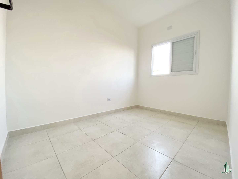 Sobrado de Condomínio com 2 dorms, Caiçara, Praia Grande - R$ 215 mil, Cod: SO1237