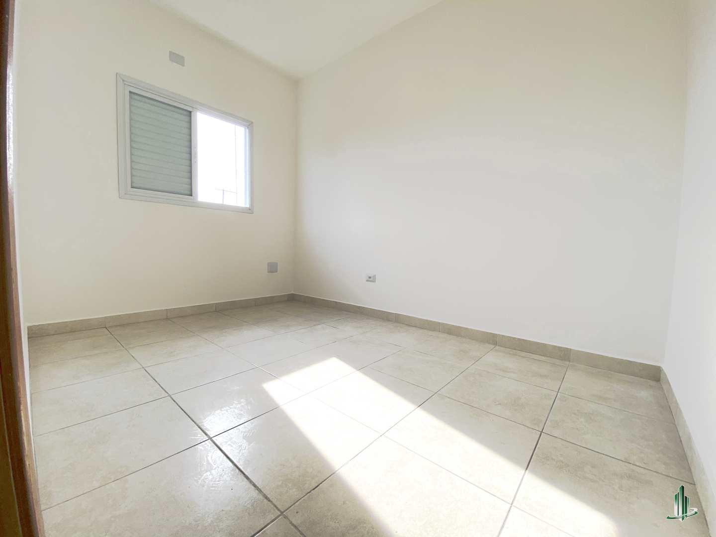 Casa em Condomínio Fechado, 2 dorms, Caiçara, Praia Grande, SP
