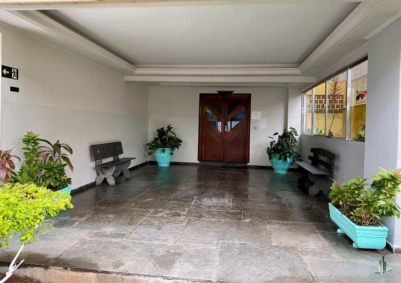 Apartamento com 1 dorm, Canto do Forte, Praia Grande, Cod: AP2898L