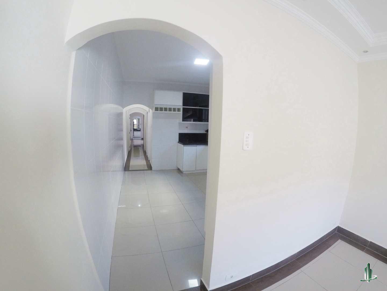 Casa com 2 dorms, Aviação, Praia Grande - R$ 425 mil, Cod: CA1250