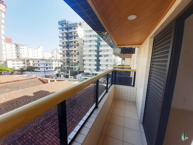Apartamento com 2 dorms, Boqueirão, Praia Grande - R$ 255 mil, Cod: AP2916