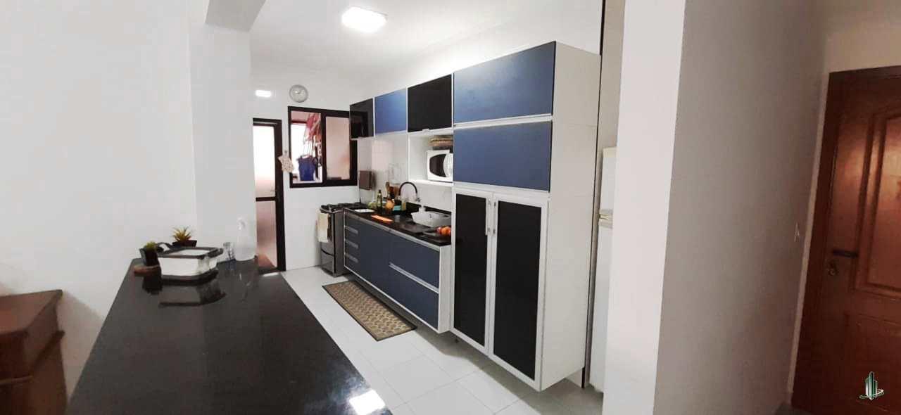 Apartamento com 2 dorms, Tupi, Praia Grande - R$ 377 mil, Cod: AP2921