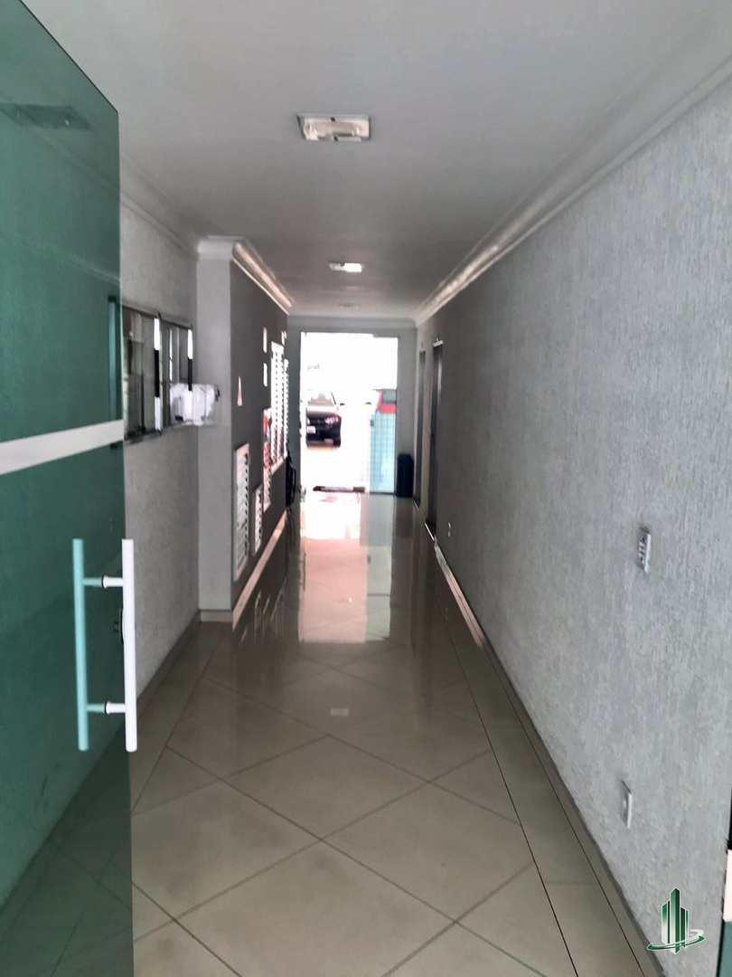 Apartamento com 2 dorms, Vila Guilhermina, Praia Grande - R$ 230 mil, Cod: AP2922