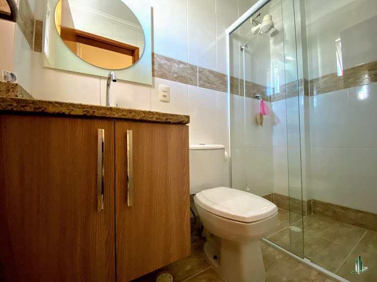 Apartamento com 3 dorms, Guilhermina, Praia Grande - R$ 750 mil, Cod: AP2927