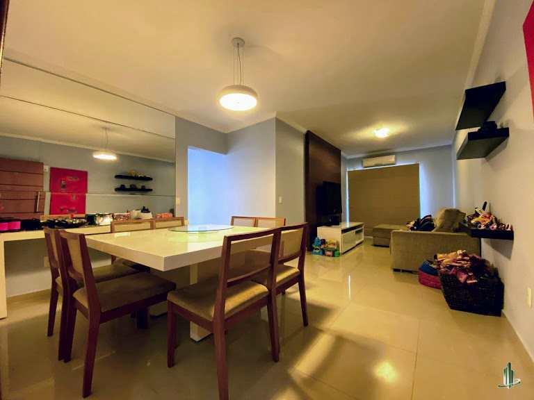 Apartamento com 3 dorms, Guilhermina, Praia Grande - R$ 620 mil, Cod: AP2929