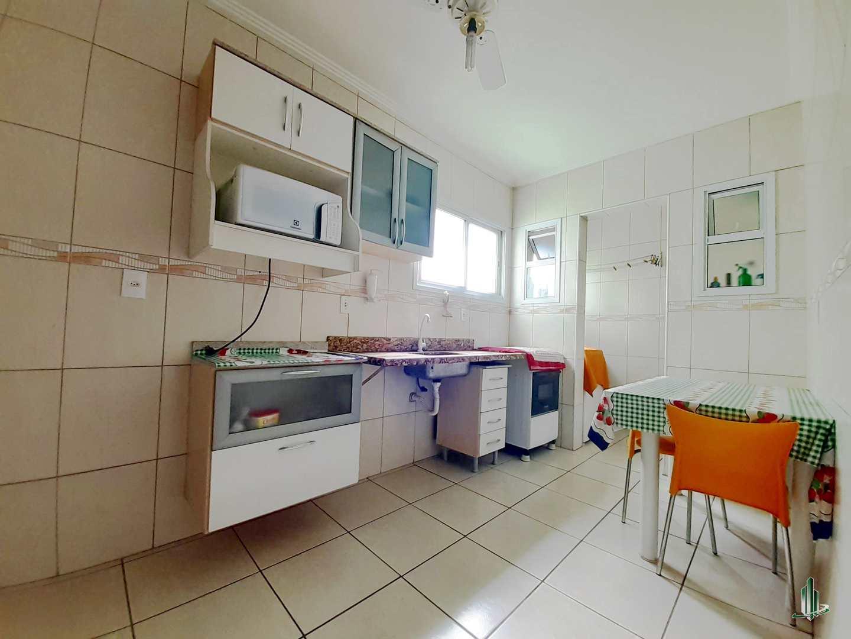 Apartamento com 2 dorms, Aviação, Praia Grande - R$ 235 mil, Cod: AP2935
