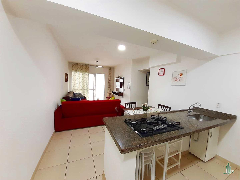 Apartamento com 2 dorms, Boqueirão, Praia Grande - R$ 508 mil, Cod: AP2937