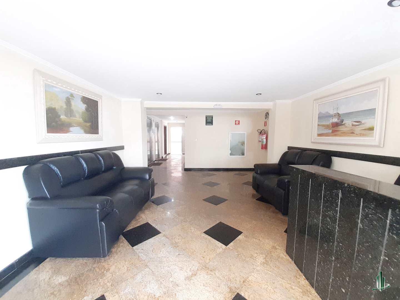 Apartamento com 2 dorms, Ocian, Praia Grande - R$ 297 mil, Cod: AP2943
