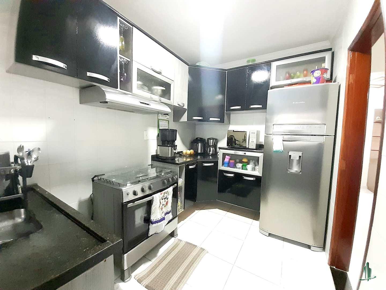 Apartamento com 1 dorm, Aviação, Praia Grande - R$ 180 mil, Cod: AP2951