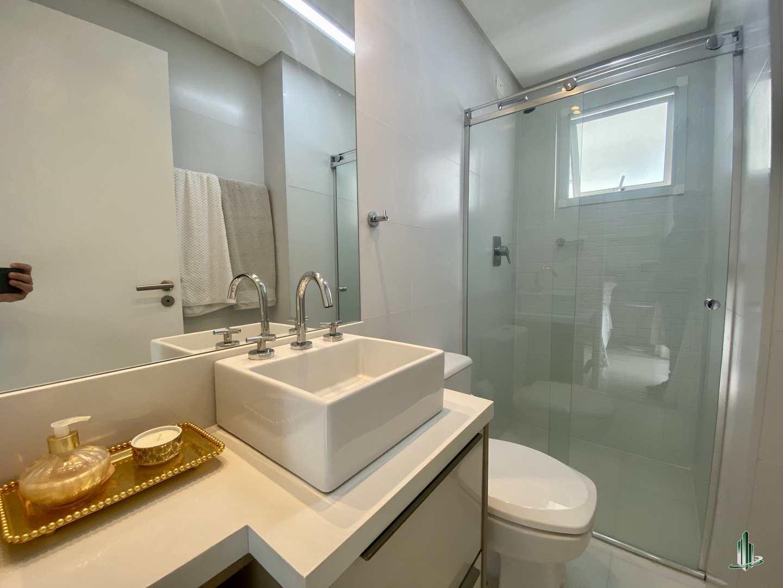 Apartamento com 3 dorms, Canto do Forte, Praia Grande - R$ 954 mil, Cod: AP2973