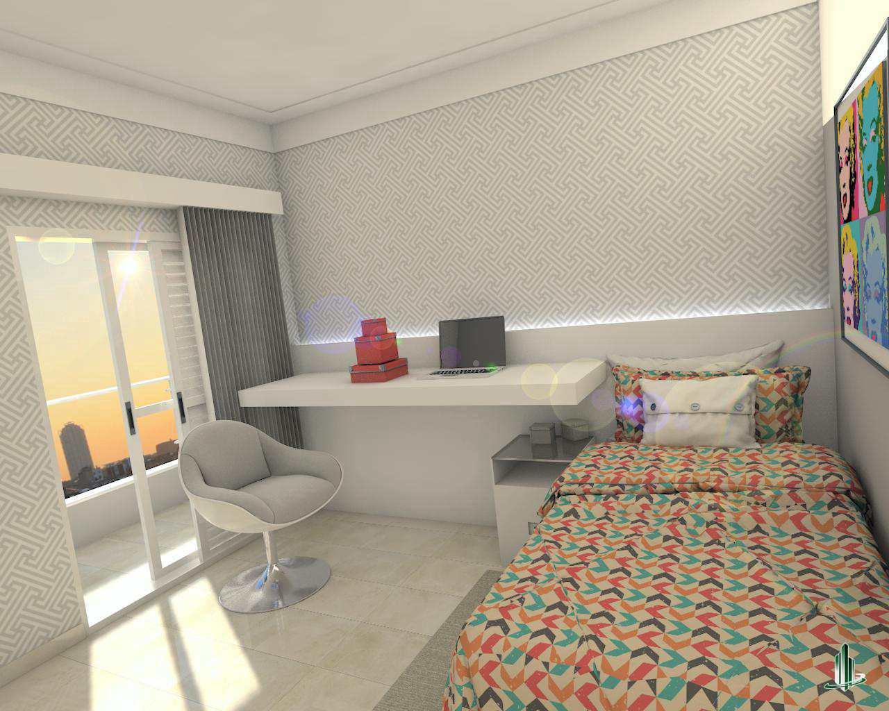 Apartamento com 2 dorms, Aviação, Praia Grande - R$ 320 mil, Cod: AP2983