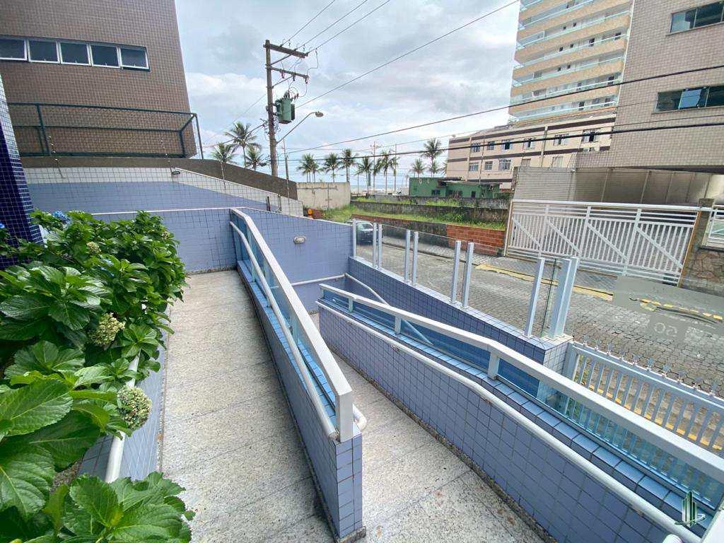 Apartamento com 2 dorms, Aviação, Praia Grande - R$ 280 mil, Cod: AP2985