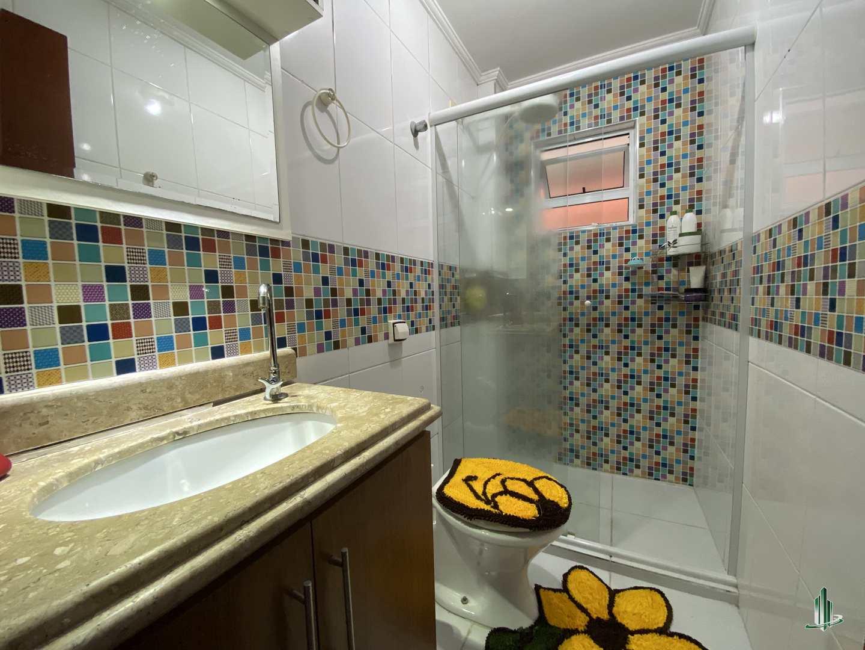 Apartamento com 2 dorms, Canto do Forte, Praia Grande - R$ 329 mil, Cod: AP2989