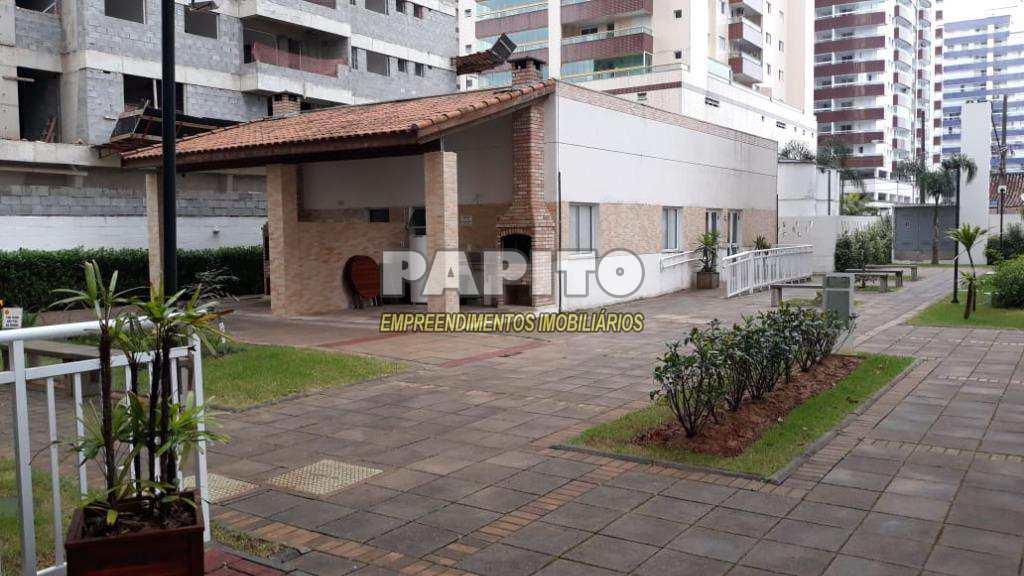 Apartamento com 3 dorms, Cidade Ocian, Praia Grande - R$ 320 mil, Cod: 59897083