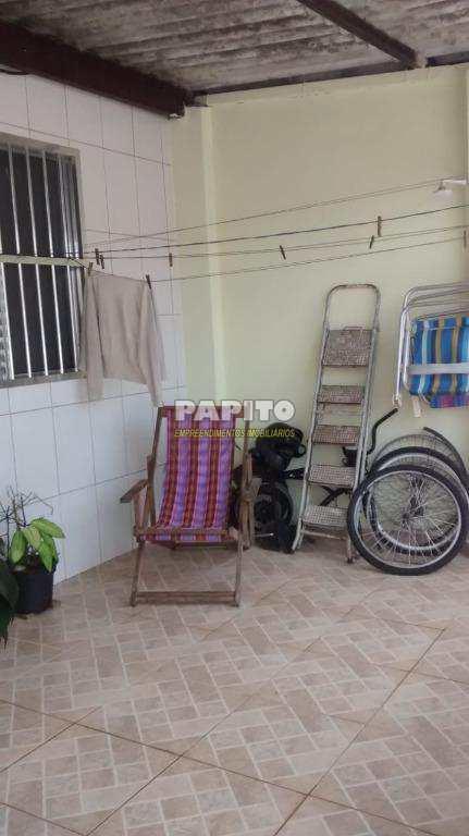 Casa com 1 dorm, Mirim, Praia Grande - R$ 165 mil, Cod: 59887013