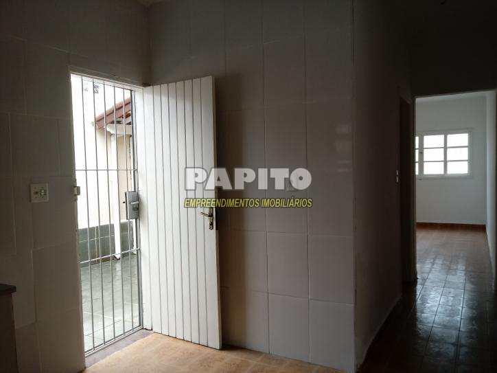 Casa com 2 dorms, Caiçara, Praia Grande - R$ 230 mil, Cod: 59850490