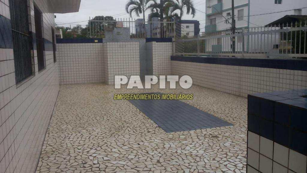 Apartamento com 1 dorm, Mirim, Praia Grande - R$ 130 mil, Cod: 59739537