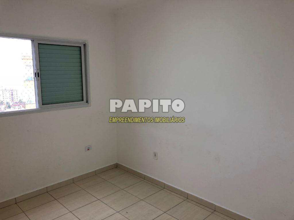 Apartamento residencial à venda, Vila Caiçara, Praia Grande - AP0822.
