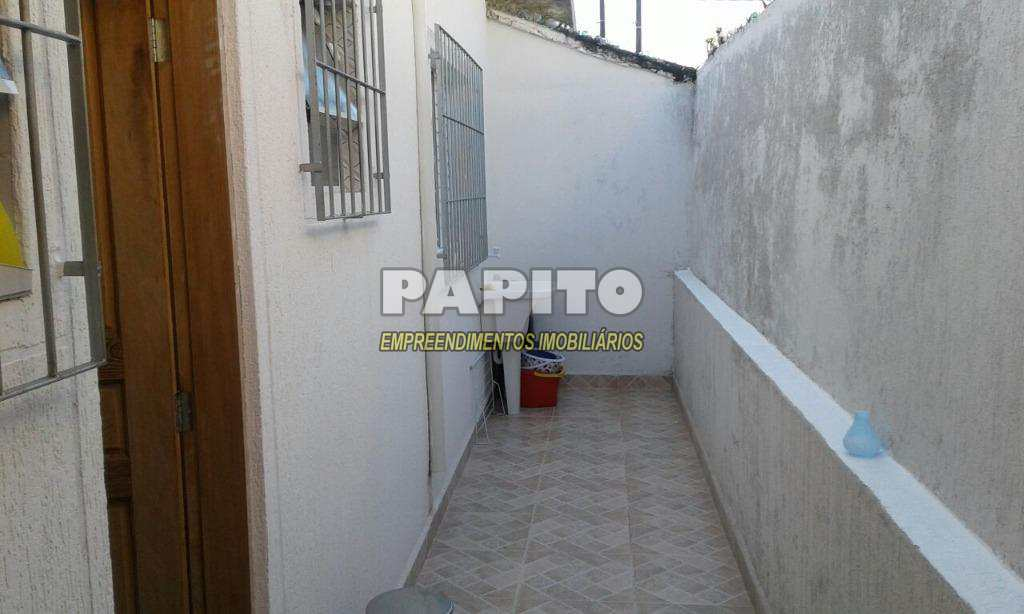 Casa com 2 dorms, Guilhermina, Praia Grande - R$ 230 mil, Cod: 59407447