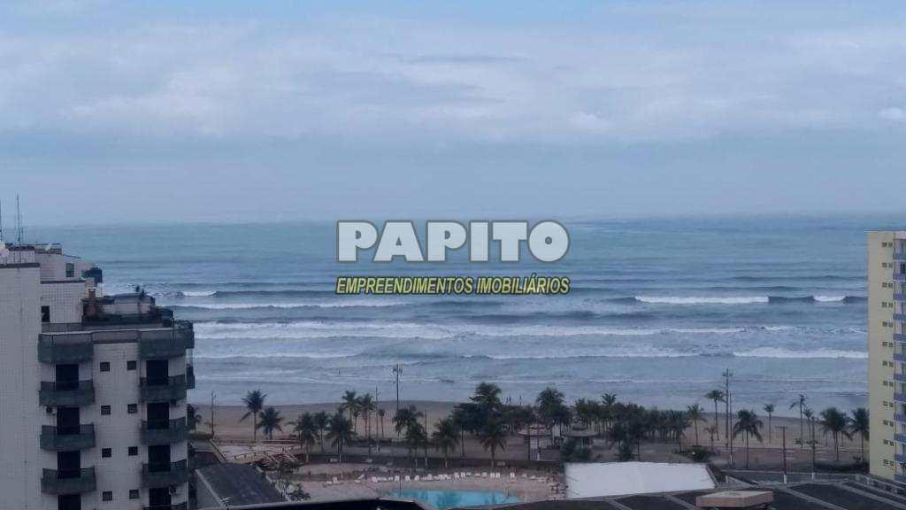 Apartamento residencial à venda, Cidade Ocian, Praia Grande - AP0811.