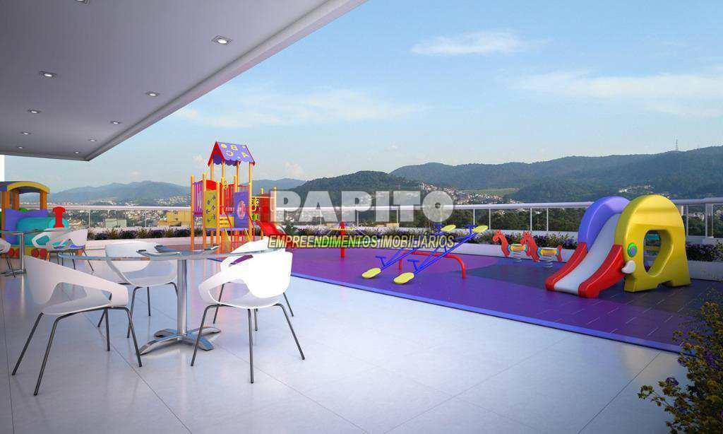 Apartamento residencial para venda e locação, Campo da Aviação, Praia Grande.