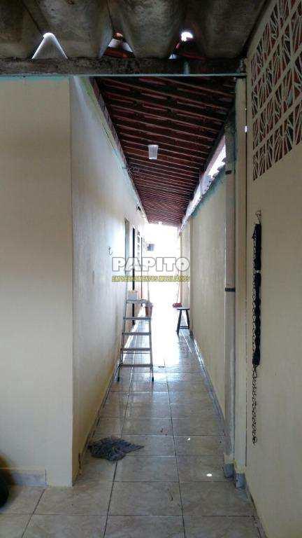 Selecione residencial à venda, Vila Sônia, Praia Grande.