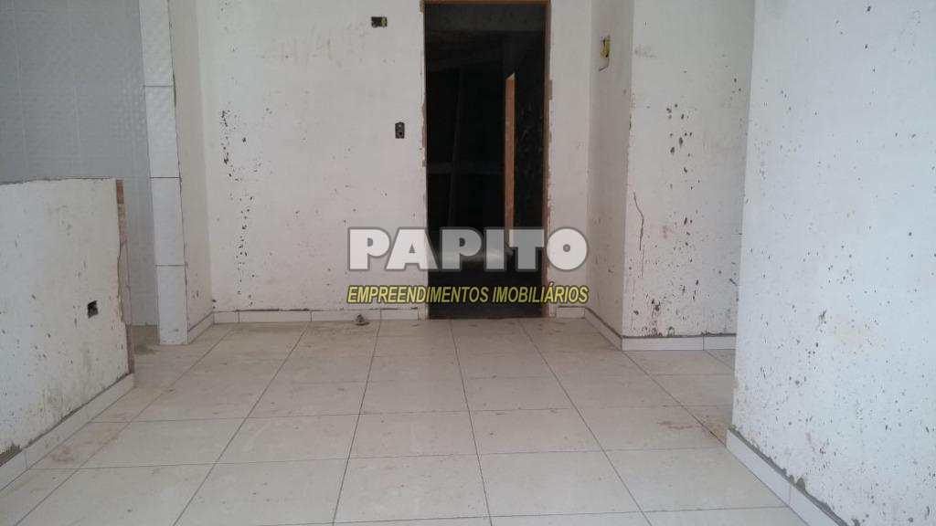 Apartamento com 1 dorm, Caiçara, Praia Grande - R$ 200 mil, Cod: 56571857