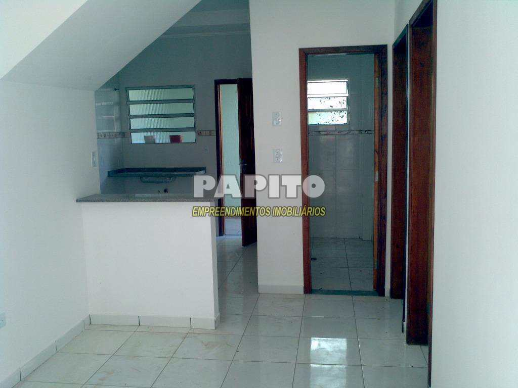 Casa residencial à venda, Parque das Américas, Praia Grande.