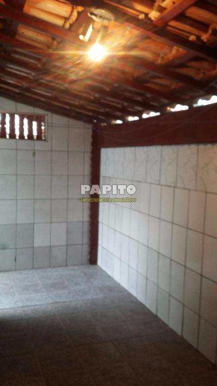 Casa residencial para venda e locação, Vila Mirim, Praia Grande.