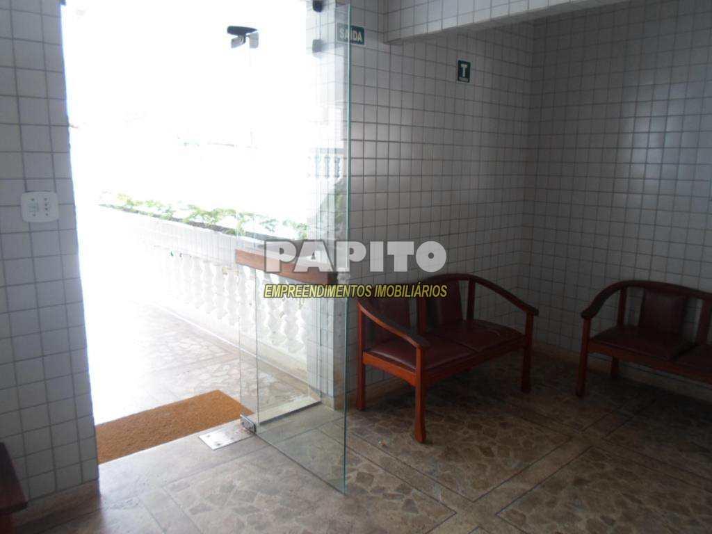 Kitnet residencial à venda, Vila Caiçara, Praia Grande.
