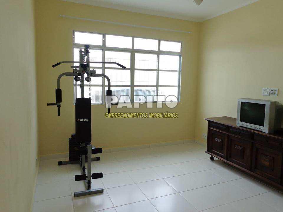 Casa com 3 dorms, Caiçara, Praia Grande - R$ 310 mil, Cod: 51600761
