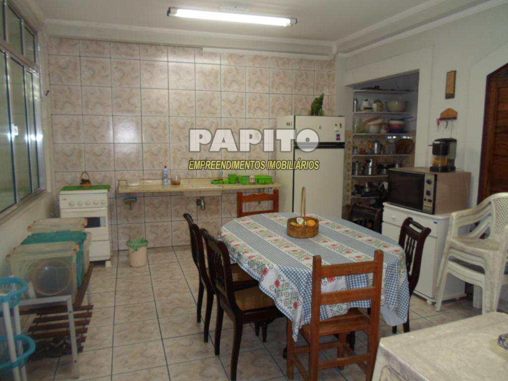 Casa  residencial à venda, Vila Tupi, Praia Grande.