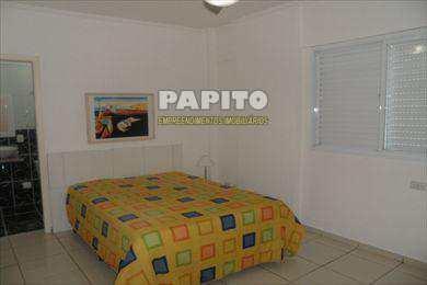 Apartamento Residencial à venda, Vila Tupi, Praia Grande - AP0286.