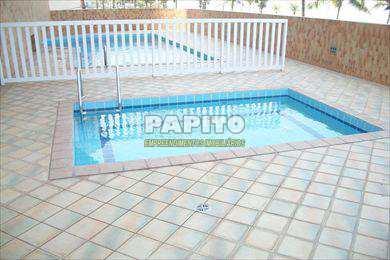 Apartamento Residencial à venda, Vila Mirim, Praia Grande - AP0249.