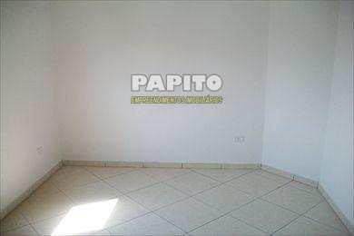 Apartamento Residencial à venda, Vila Mirim, Praia Grande - AP0247.