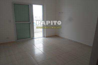 Apartamento Residencial à venda, Vila Guilhermina, Praia Grande - AP0141.