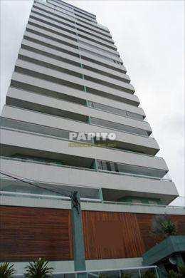 Apartamento Residencial à venda, Canto do Forte, Praia Grande - AP0138.