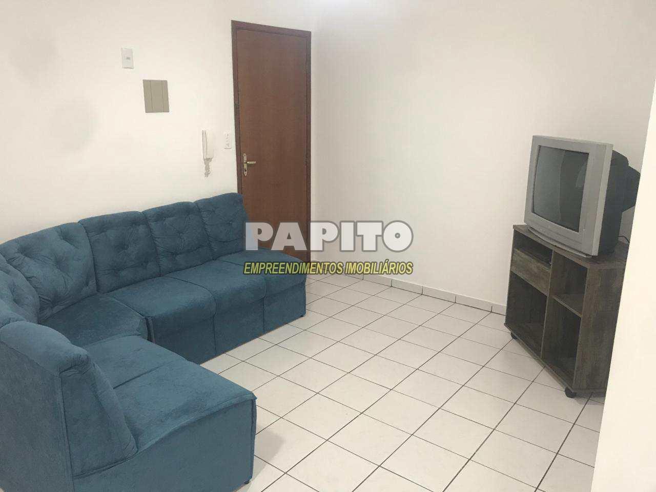 Apartamento com 1 dorm, Mirim, Praia Grande - R$ 150.000,00, 49m² - Codigo: 60010988