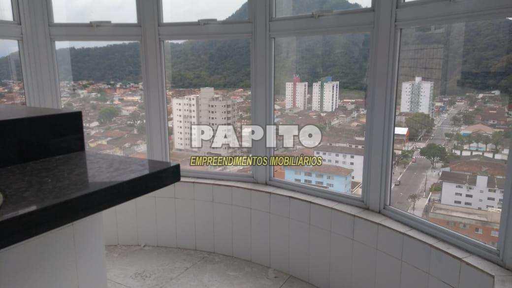Cobertura com 3 dorms, Canto do Forte, Praia Grande - R$ 2.100.000,00, Codigo: 60010992