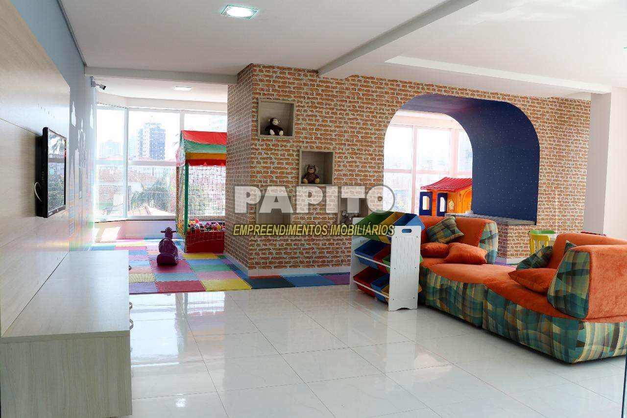 Apartamento com 4 dorms, Canto do Forte, Praia Grande - R$ 1.577.400,00, 0m² - Codigo: 60010994