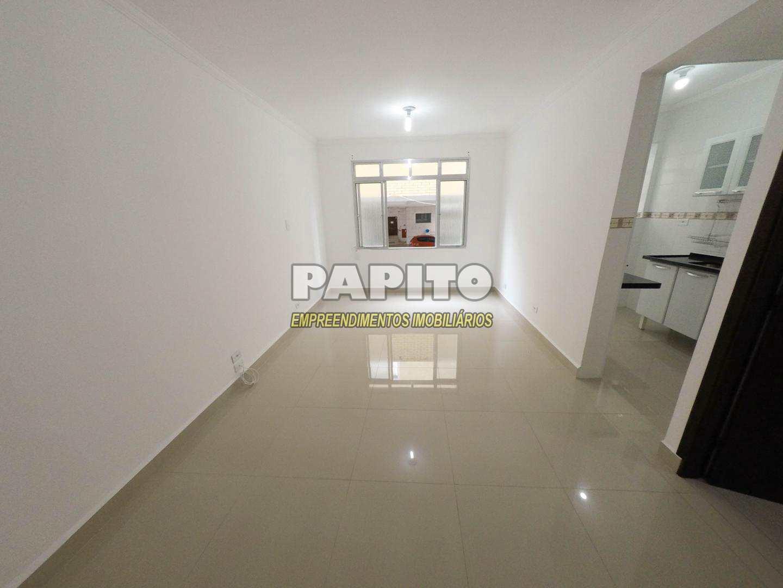 Kitnet, Canto do Forte, Praia Grande - R$ 135 mil, Cod: 60011031