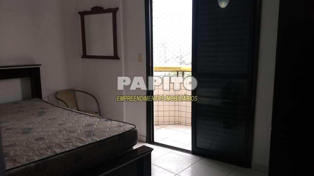 Cobertura com 3 dorms, Aviação, Praia Grande - R$ 600 mil, Cod: 60011064