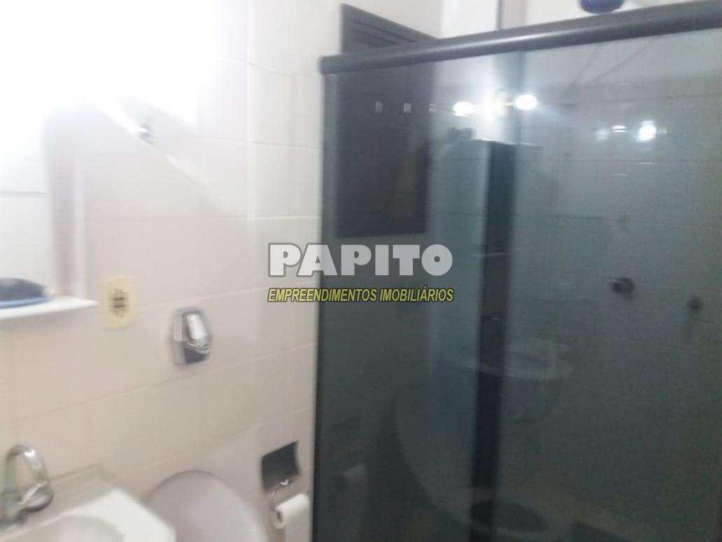 Apartamento com 1 dorm, Aviação, Praia Grande - R$ 130 mil, Cod: 60011076
