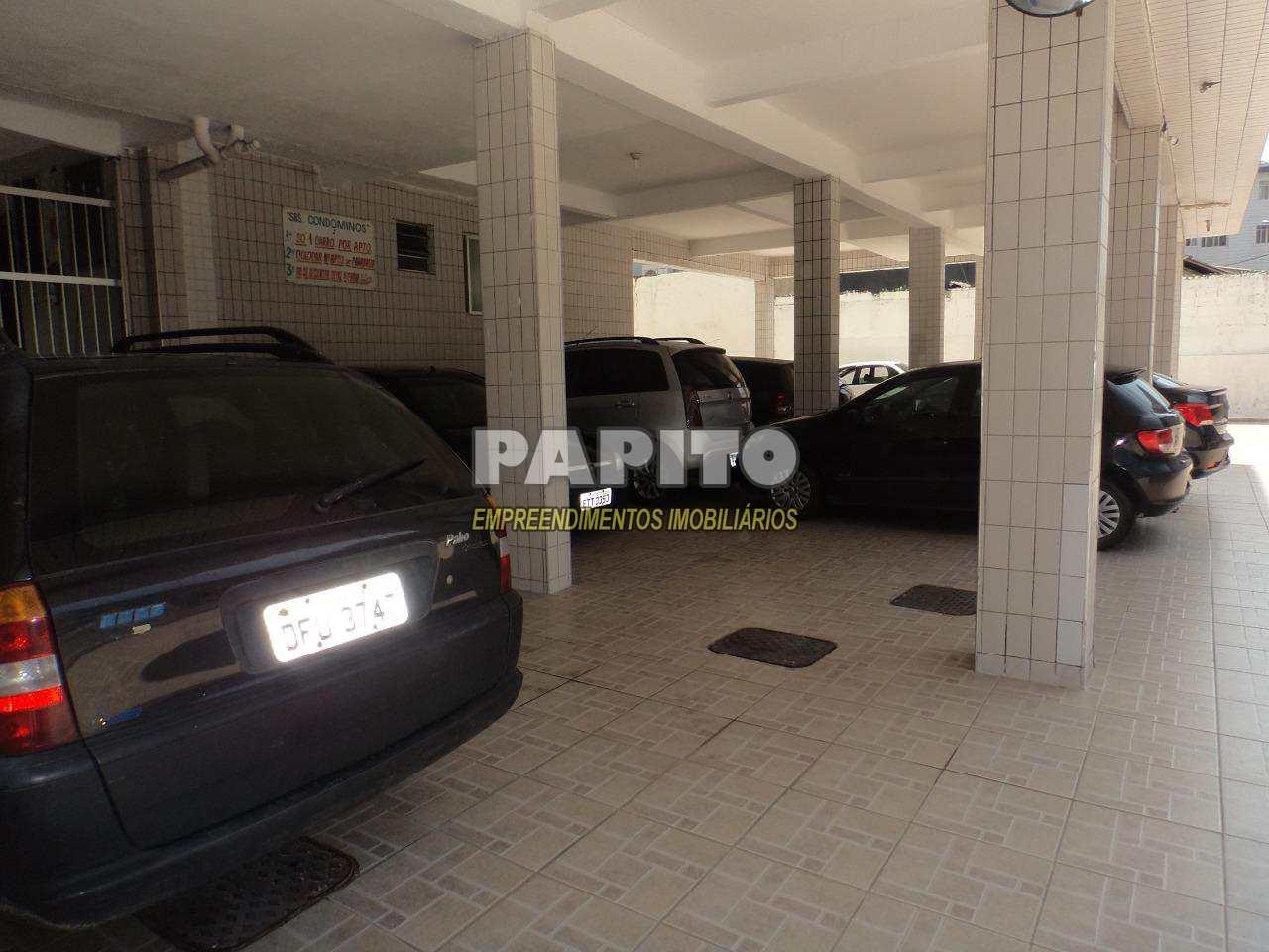 Apartamento com 2 dorms, Boqueirão, Praia Grande - R$ 175 mil, Cod: 60011089