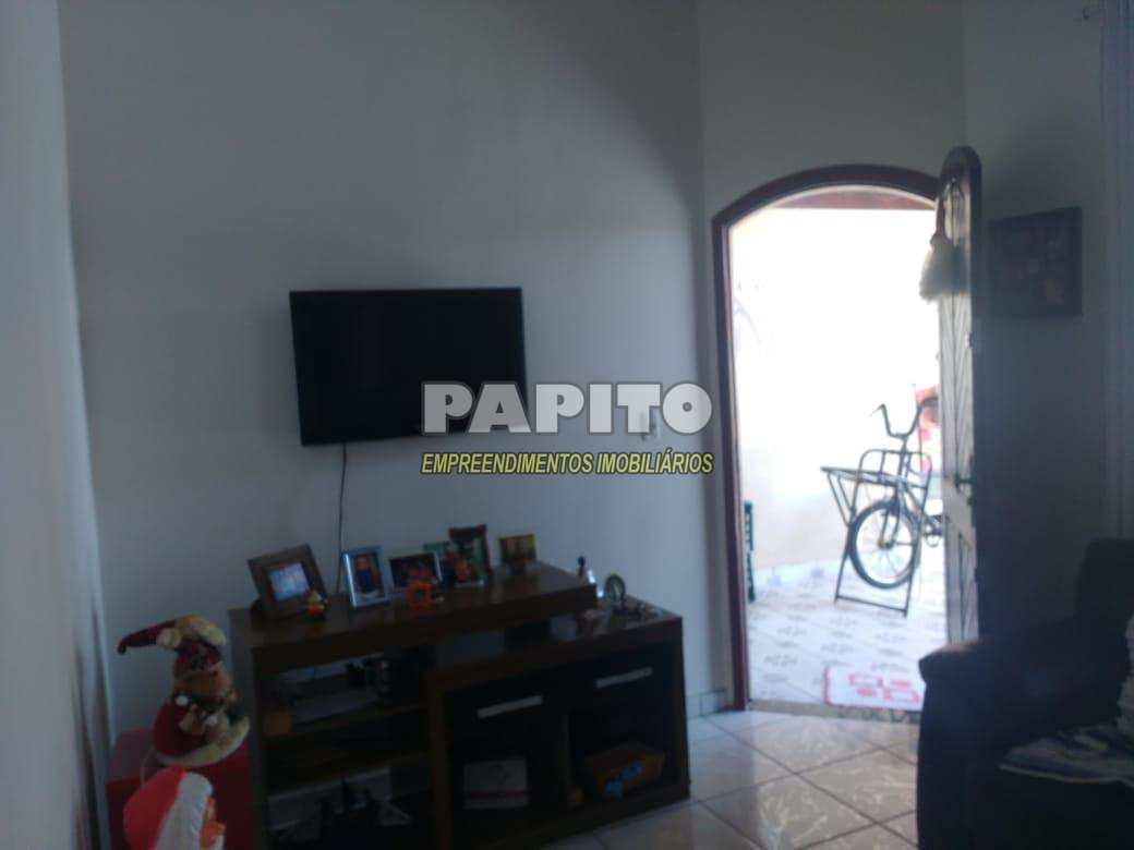 Casa com 2 dorms, Mirim, Praia Grande, Cod: 60011112